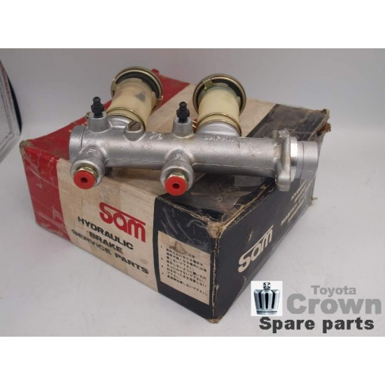 """Cylinder Assy, Master  for Brake MS40-MS50 7/8"""" Old style"""