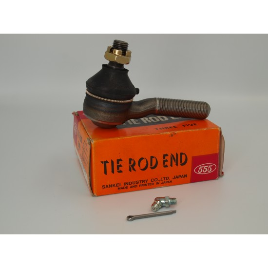 Outer tie rod end, set MS60-MS110