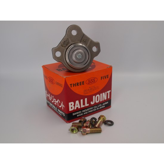 Ball joint, lower, set MS80-140